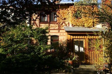 Kutscherhaus Lafontainestraße - Halle (Saale) - Дом