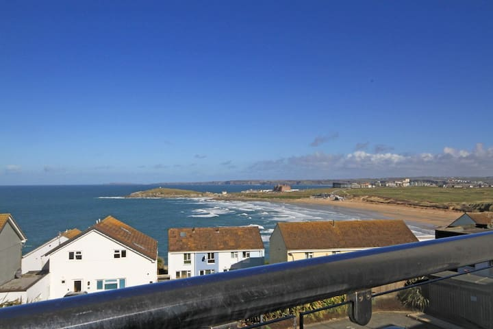 8 The Point Fistral Beach