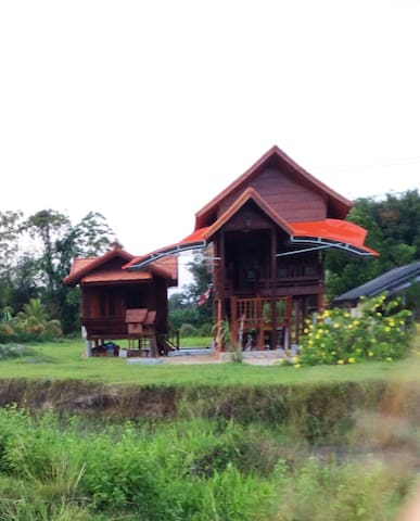 Gesundheitsland Thailand South - TH - Bed & Breakfast