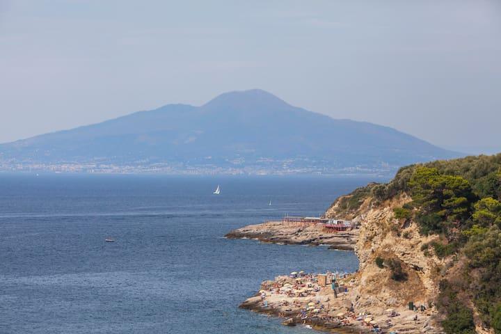 Maison Del Mare Sorrento - Sea View