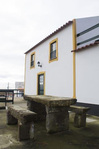 Casa dos Ilhéus