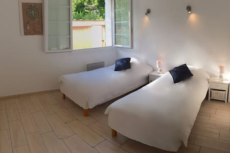 Beautiful rooms in the heart of the pyrenees
