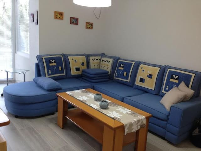 Family friendly and nice apartment - Bitola