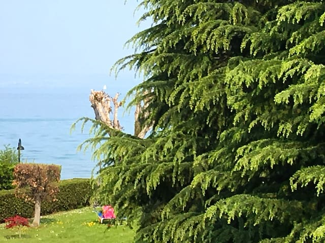 The Riva Apt. - Sirmione - Appartement