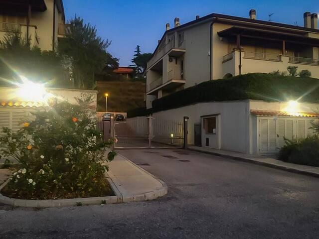 Delizioso Bilocale in area panoramica zona Perugia