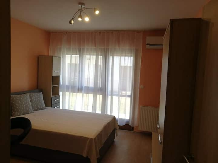 Cozy flat in Pécs, absolute center
