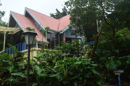 Your Home in Monteverde!
