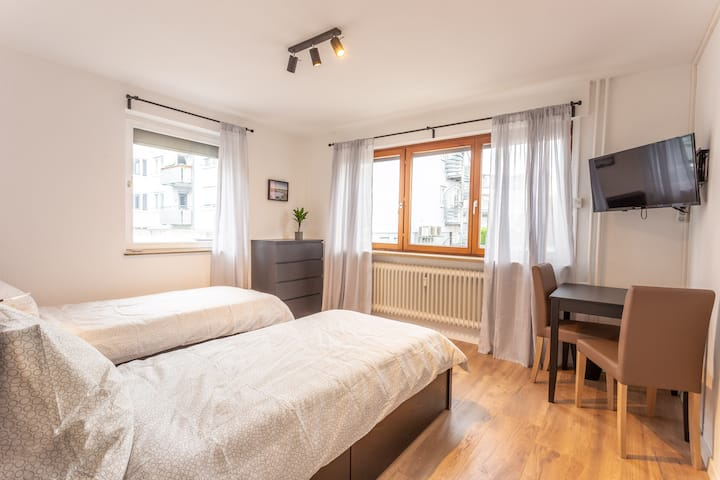 city-house-buehl, Zimmer 3