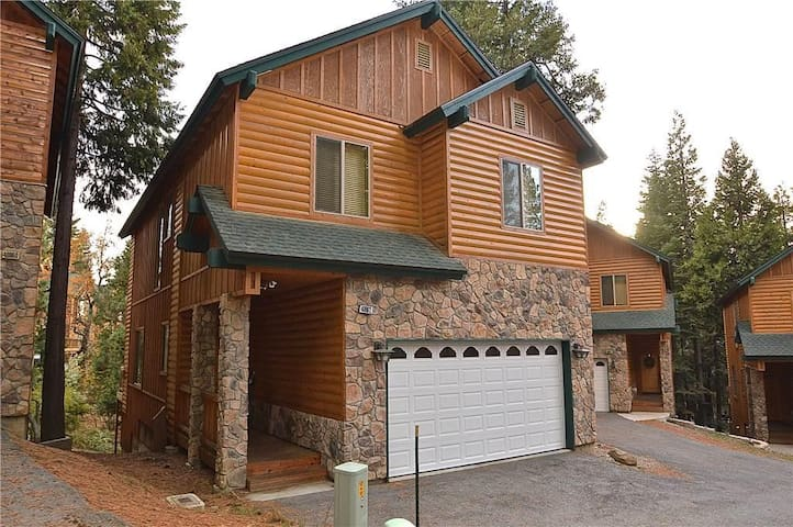Breezy Meadow - Shaver Lake - Appartement