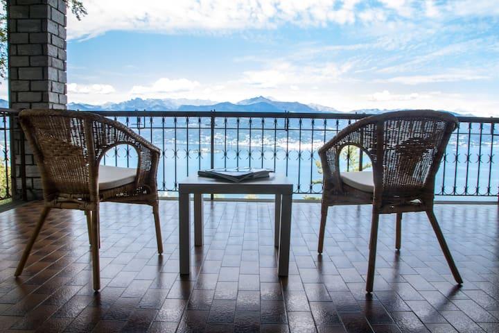 Villa Alba -Charm in Stresa- - Stresa - Vila
