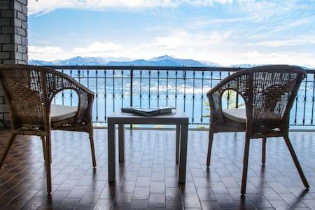 Villa Alba -Charm in Stresa- - Stresa - วิลล่า