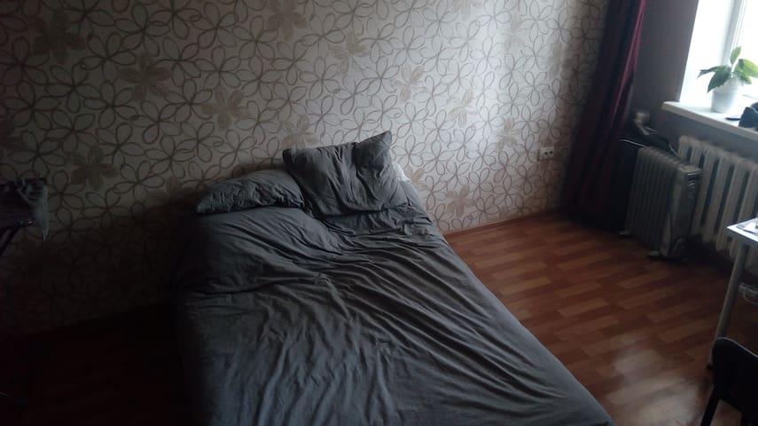Квартира, Cheboksary