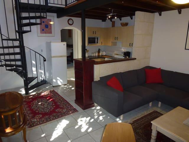 The Morgano's Sea - Fremantle - South Fremantle - Wohnung