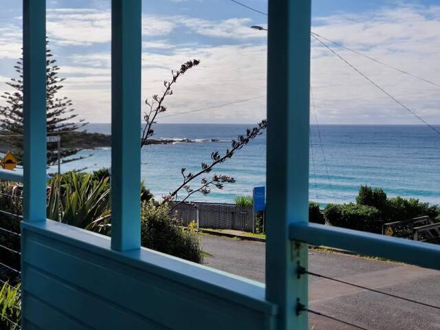 Paradise House, Boat Harbour Beach