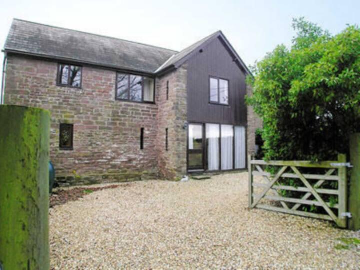 Granary Cottage (W8050)