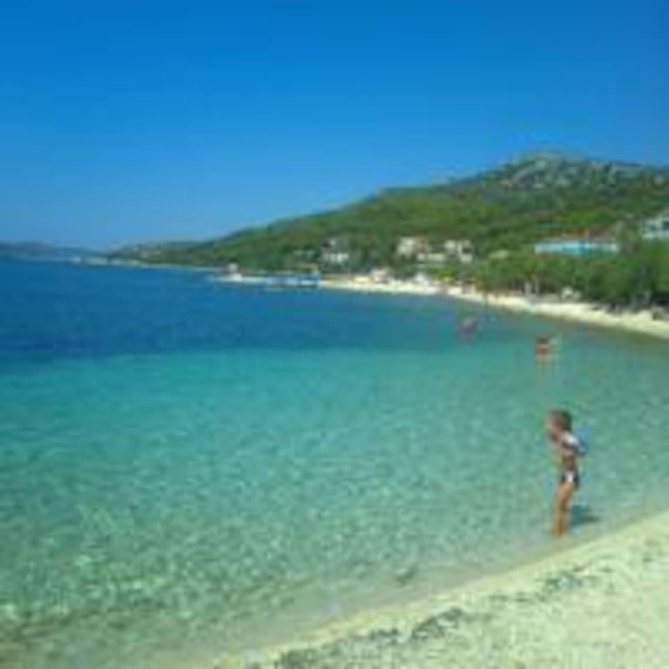 Beautiful Beach - 150 m, walking distance