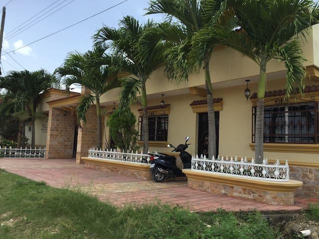 Apartamento Exclusivo Villa Mendez