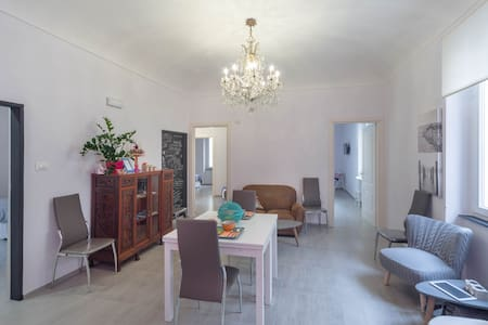 CasAmare - terra - Savona - Bed & Breakfast