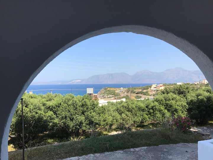 Charming Apartments in Crete