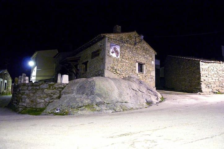 Casa Rural '' La Resbalina''