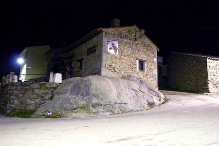 Casa Rural '' La Resbalina'' - Cabeza del Caballo - Rumah