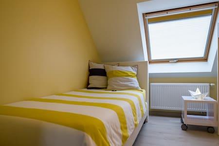 Jeune appartement pres de la Mer - Middelkerke