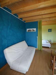 Maison individuelle dans un environnement calme - Rochefort - Casa