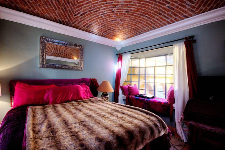 Casita Solana, easy 10 minute walk to the Jardin - San Miguel de Allende - Apartment