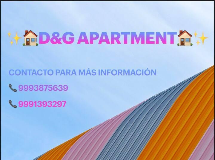 D & G Apartment