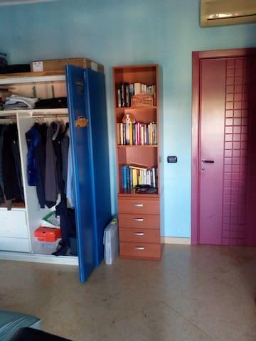 Appartamento in centro - Cagliari - Apartmen