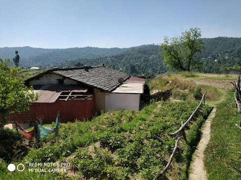 Pankhola - A place to rejuvenate