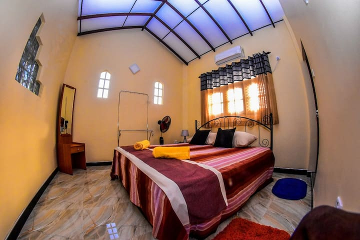 Wattle Inn Negombo (R1)