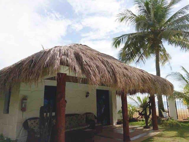 Camaya-an Paradise Beach Resort Cottage No.1