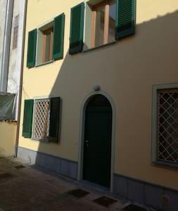 Un tuffo nelle terme - Montecatini Terme - Apartment
