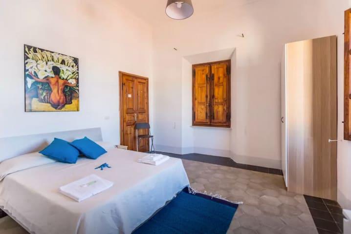 La Siesta B&B- Habitación Diego - La Maddalena - Bed & Breakfast