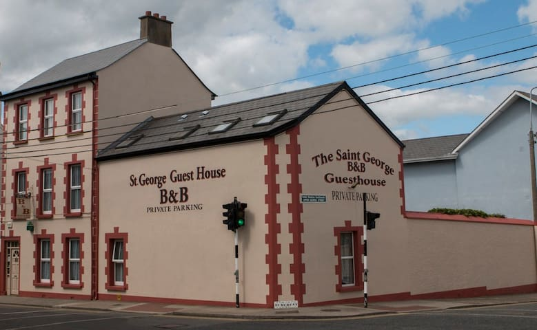 St George Guesthouse, Wexford
