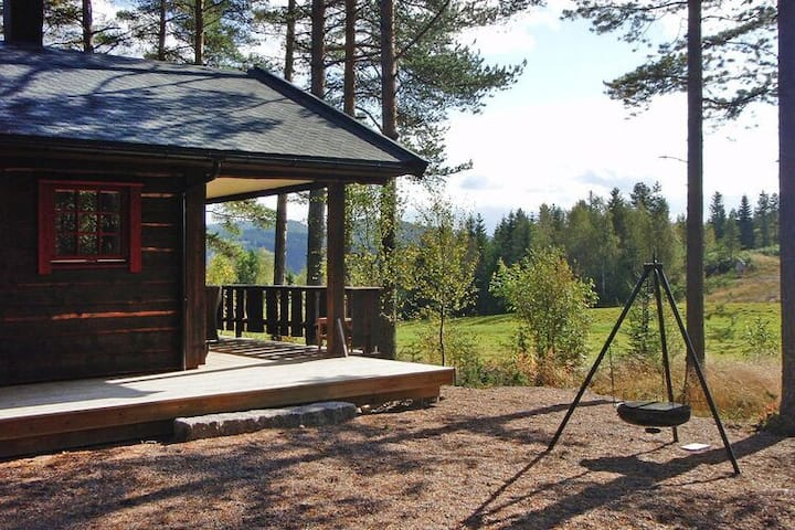 4 star holiday home in Trysil