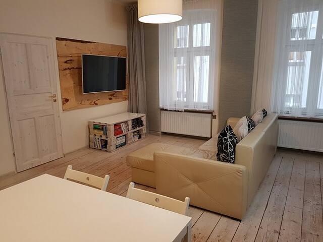Apartament Zwycięstwa
