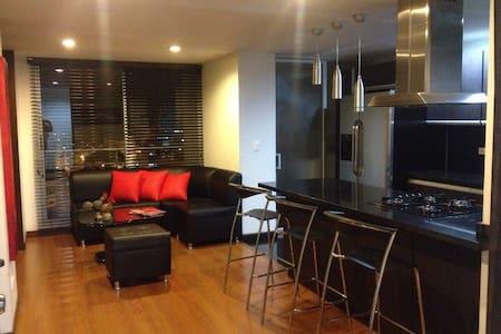 Hermoso apartamento - Manizales
