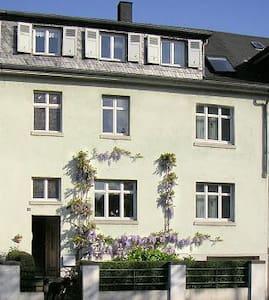 Apartment Trier- zu Fuss in die Altstadt