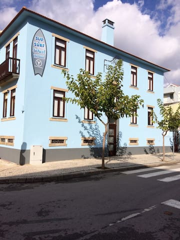 Furadouro Surf Camp (House) - Ovar - House