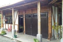 Acogedora Cabaña en el eje cafetero, Calarcá