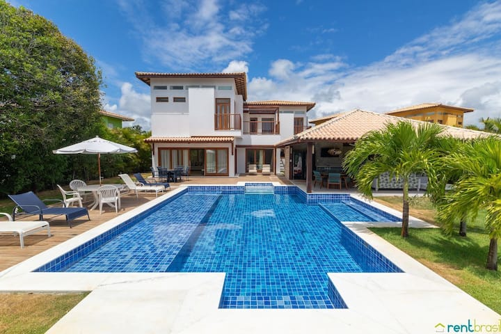 Quintas de Sauípe - Casa H09