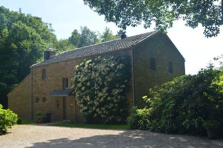 Domaine Clémentine - Ház