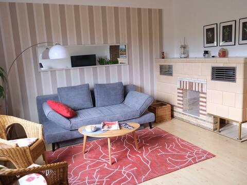 Ferienwohnung am Walde (Rauda) - LOH07721, Ferienwohnung, 78qm, 1 Schlafzimmer, max. 3 Personen