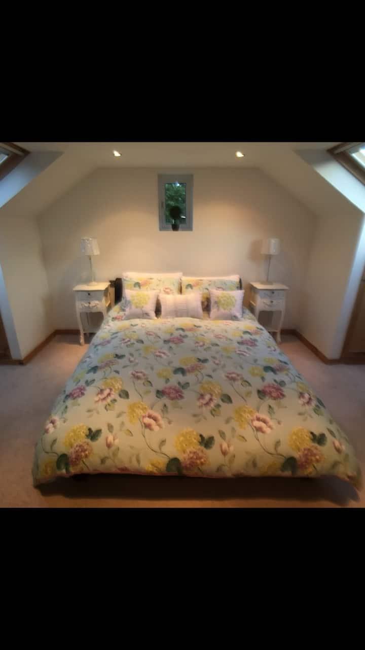 """Boghead Cottage """"The Loft"""""""