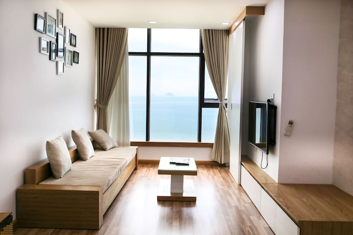 Gold Ocean-Standard Sea view one bedroom Apartment
