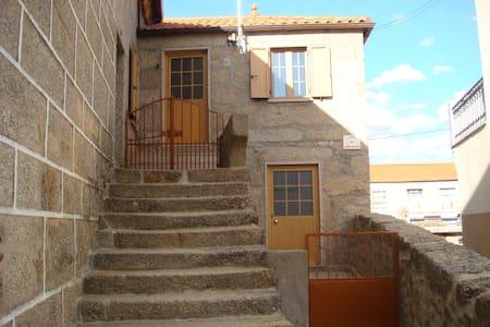 Casa do Serradouro - Maçaínhas Belmonte