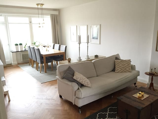 City centre ,  4 min walk to central station