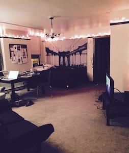 Studio Apartment in Quiet Buidling - State College - Appartamento